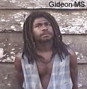Eyewitness Gideon Koro of Umboi Island, Papua New Guinea