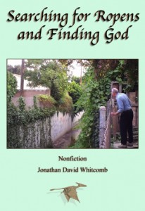 digital copy of front cover of the nonfiction book by Jonathan Whitcomb
