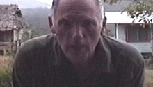 Umboi Island image of J. D. Whitcomb