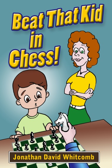 For the beginner to win a game of chess